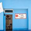 Cuban Red Cross  – Trinidad (2017)