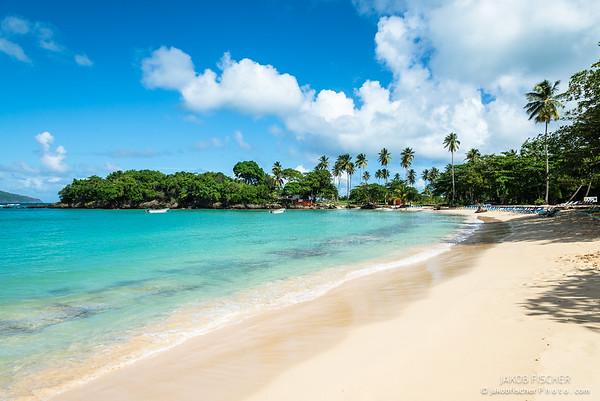 "Beach of ""Playa Rincon"""