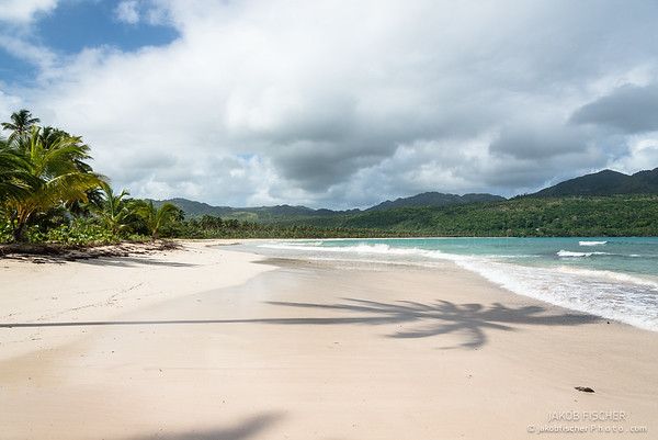 "Beach of ""Playa Rincon"""