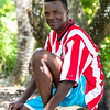 creole man from Guadeloupe