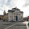church of St. Francois
