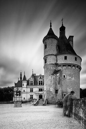 The Marques Tower, Château de Chenonceau