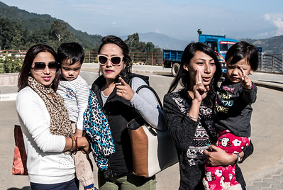 Chandragiri Family Outing