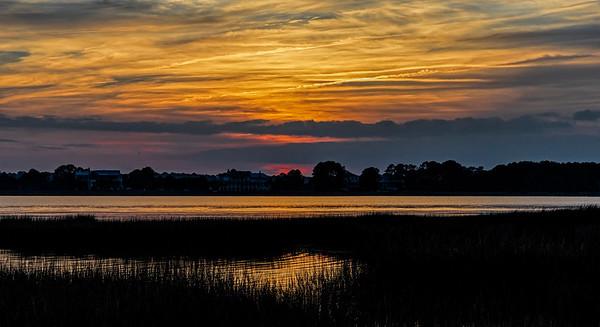 USA; South Carolina; Charleston