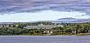 Grand Hotel; Lake Michigan; Mackinac Island; Michigan; USA
