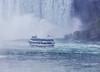 Canada; Maid of the Mist; Niagara Falls