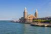 Chicago; Illinois; Navy Pier; USA