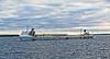 Lake Michigan; Michigan; USA