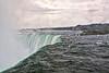 Canada; Horseshoe Falls; Niagara Falls