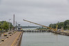 Canada; Lock #2; Ontario; Welland Canal