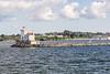 New York State; Rochester; USA; Oswego; Oswego Lighthouse