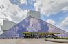 Cleveland; Ohio; Rockin Hall Of Fame; USA