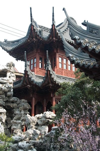 Yu Garden, Snaghai