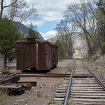 D&RG Railroad, Palisades Campground  IMG_0052
