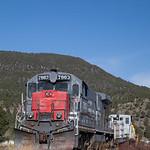 Denver and Rio Grande Railroad, South Fork, CO IMG_9697