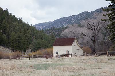 Alder Guard Station, South Fork, CO IMG_9524