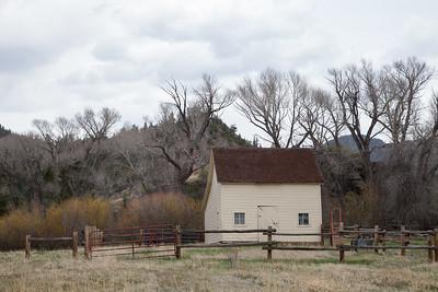 Alder Guard Station, South Fork, CO  IMG_9535