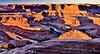 USA; Utah; Moab; Dead Horsepoint State Park; Dead Horsepoint Overlook