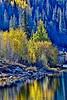 Colorado; USA; Gunnison; Gunnison National Park; Lost Lake