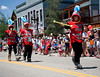 Fourth of July Parade, Frisco, Colorado
