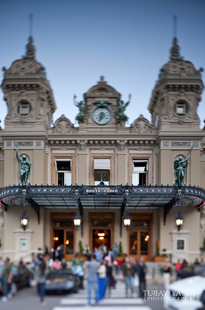 Casino Monte Carlo (tilted)
