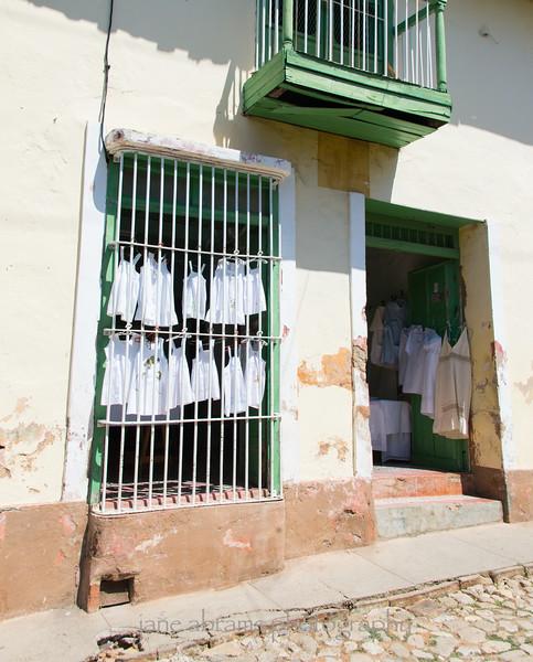 Trinidad shop