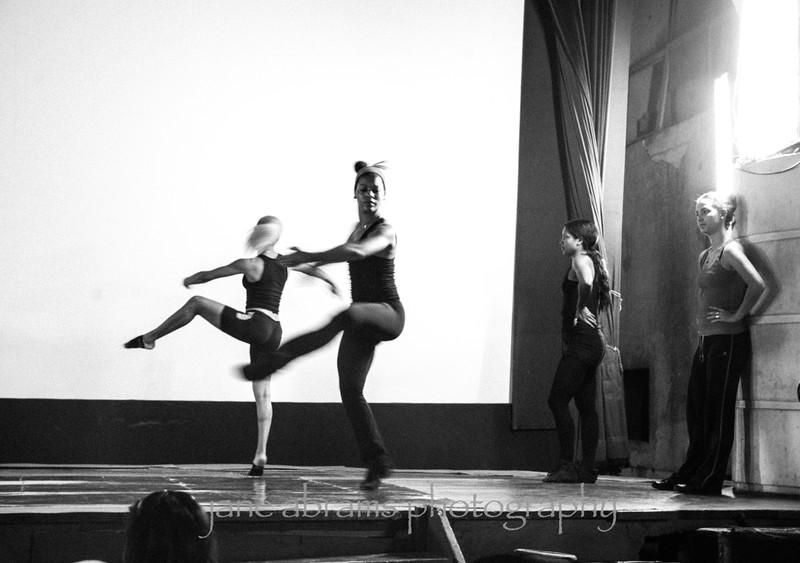 dance troupe, Havana