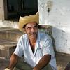 Cuban Laborer