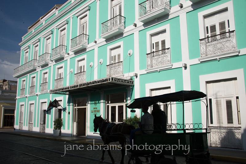 Cienfuegos hotel