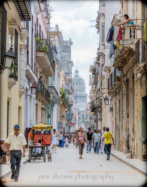 capital building ,Havana