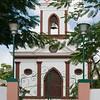 Encrucjada Catholic Church