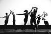 Havana dance troupe