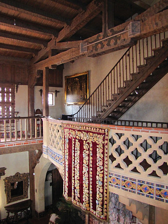 Scotty's Castle, Death Valley National Park, California (7)