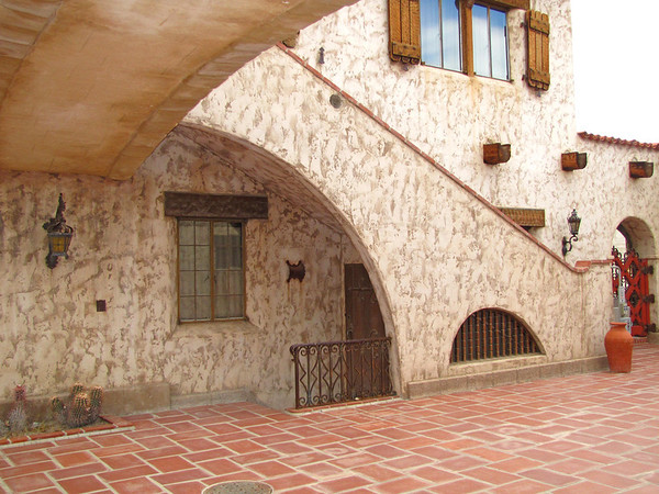 Scotty's Castle, Death Valley National Park, California (4)