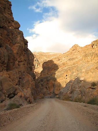 Titus Canyon, Death Valley National Park, California (1)