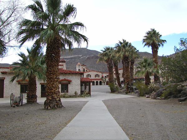 Scotty's Castle, Death Valley National Park, California (11)
