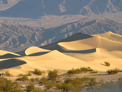 Stovepipe Wells, Death Valley National Park, California (3)