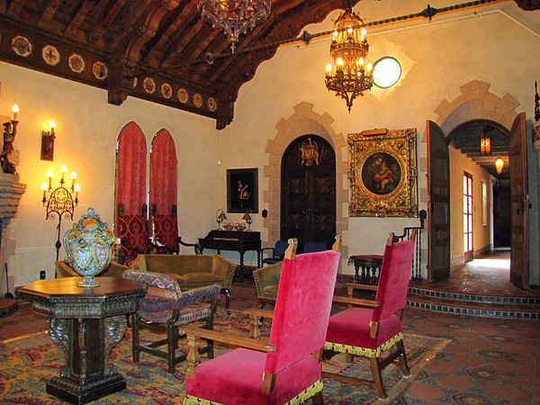 Scotty's Castle, Death Valley National Park, California (10)