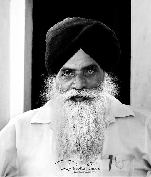 A Sikh