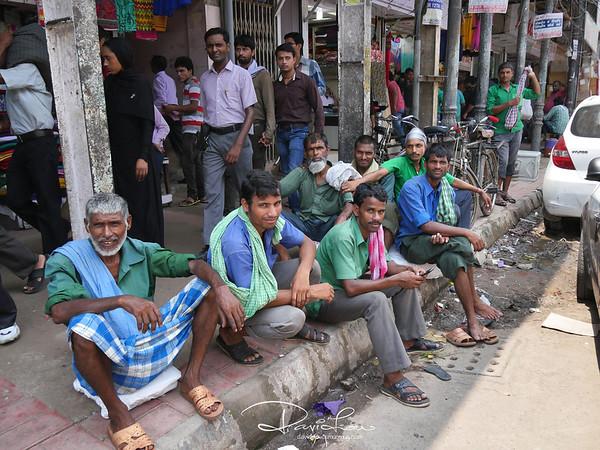 Chandni Chowk Road