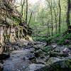 The Path Parfrey Glen