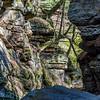 Rock Ravine