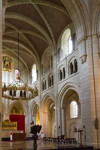 Buckfast Abbey, Devon