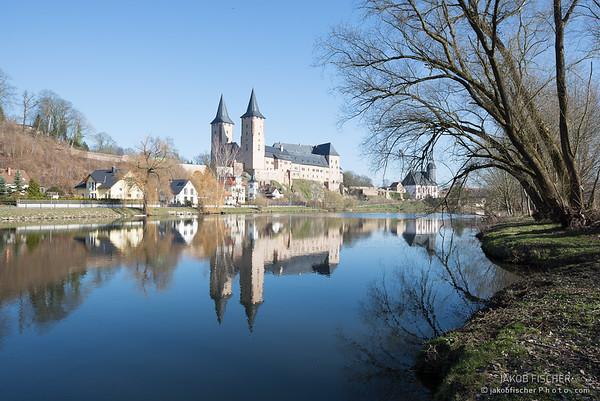 Castle Rochlitz