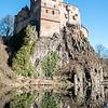 Castle Kriebstein