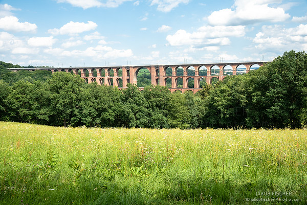 Göltzsch Viaduct