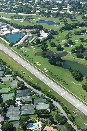 Ocean reef airpark, FL