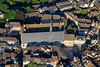 Aerial of Beaune