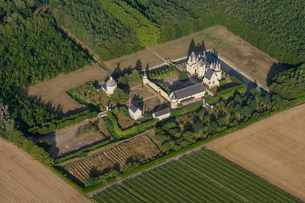 Château de Boumois