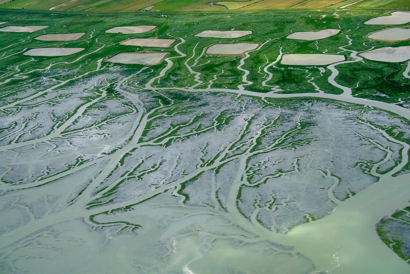 Baie de Somme patterns